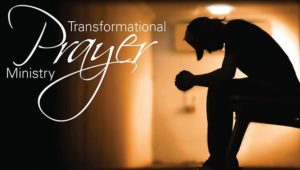 Transformational Prayer Ministry @ Shelter Community Church | Kettering | OH | United States