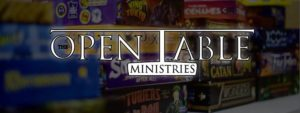 Open Game Night @ Shelter Community Church   Kettering   OH   United States